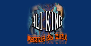 Ali King Losing My Mind feat. Fabolous Single