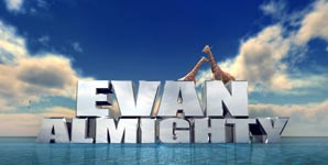 Evan Almighty, Trailer Stream