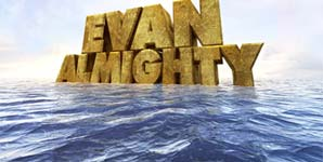Evan Almighty, Alternative Trailer Stream