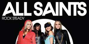 All Saints, Rock Steady, Video