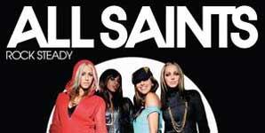 All Saints, Rock Steady, Video