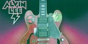 Alvin Lee Saguitar Album
