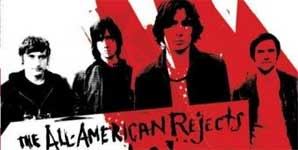 All American Rejects Move Along Single