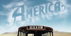 America Here and Now Album