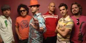 Los Amigos Invisibles, Radio 2, Audio Stream