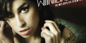 Amy Winehouse,Tears Dry On Their Own
