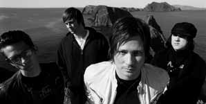 Angels And Airwaves It Hurts Single
