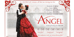 Angel, Trailer