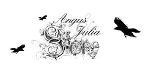 Angus & Julia Stone Chocolates & Cigarettes EP