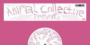 Animal Collective Fireworks Single