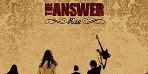 The Answer Rise Album
