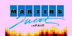 aPAtT Martin's Quest Single