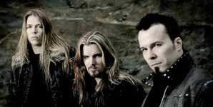 Apocalyptica, Hall of The Mountain King, Live