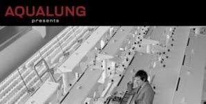 Aqualung Memory Man Album