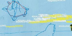 Aqualung Magnetic North Album