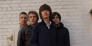 Arctic Monkeys, Teddy Picker