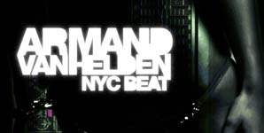 Armand Van Helden, NYC Beat, Video Stream