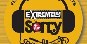 Various Artists Flip Skateboards Presents... Extremely Sorry Album