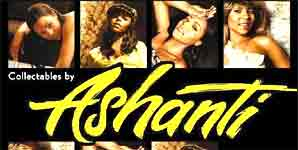 Ashanti, Still On It, Audio Stream