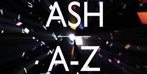 Ash A-Z Vol.1 Album