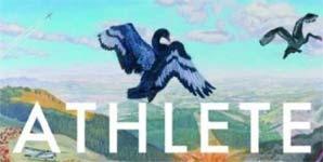 Athlete Black Swan Album