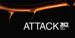 30 Seconds To Mars, Attack, Video Stream