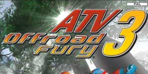 ATV Off Road Fury 3