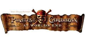 Pirates Of The Caribbean: At World's End, Trailer