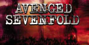 Avenged Sevenfold, Burn It Down,
