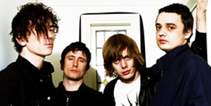 Babyshambles, Killamagiro Video Stream