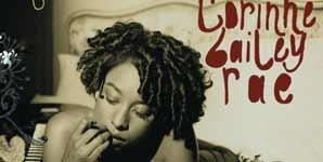 Corinne Bailey Rae, Trouble Sleeping, Video Stream