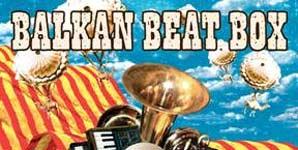 Balkan Beat Box, Digital Monkey & Mexico City, MP3 Downloads
