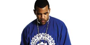 Lloyd Banks, Hands Up, Video Stream