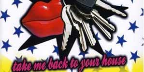 Basement Jaxx Take Me Back To Your House Single