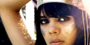 Bat For Lashes, Prescilla, Video