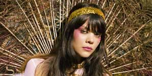 Bat For Lashes, Whats A Girl To Do,
