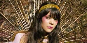 Bat For Lashes Trophy Single