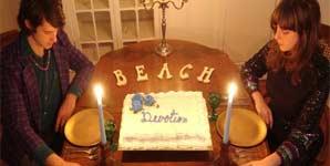 Beach House Devotion Album
