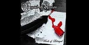 Beyond All Reason Love Crossed Pistols / Is This My Last Lie Single