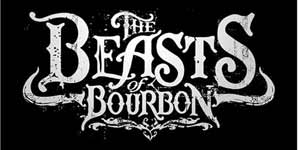 Beasts Of Bourbon Little Animals Album