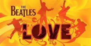 Beatles Love Album