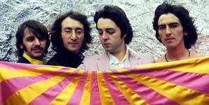 The Beatles, Lady Madonna, Octopus