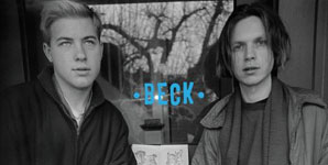 Beck One Foot In the Grave Album