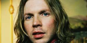 Beck, Dark Star (Dave Sitek remix), Audio Stream