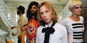 Beck Chemtrails Single