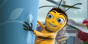 Bee Movie, Trailer Stream