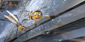 Bee Movie, Trailer and Clips