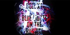 Bell X1 Blue Lights On The Runway Album
