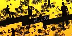 Bell X1, Flame, Video Stream