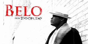 Belo, Exclusive, featuring Johnny P, Audio Stream